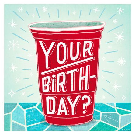 Ill Drink To That Musical Birthday Card Greeting Cards Hallmark