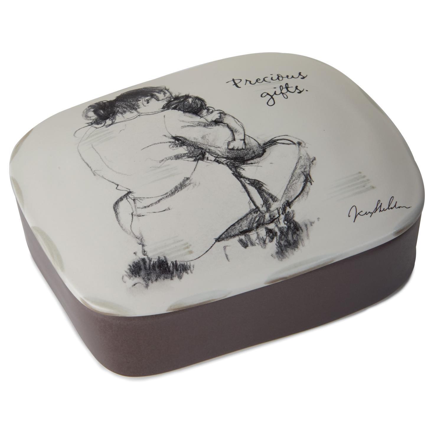 precious gifts treasure box decorative accessories hallmark