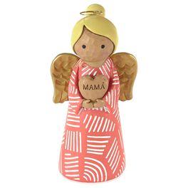 Mamá Angel Figurine, , large