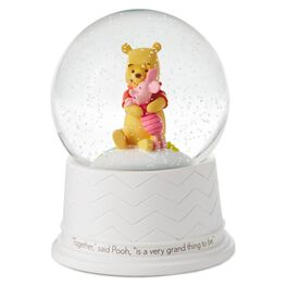 Winnie the Pooh Lullaby Water Globe, , large