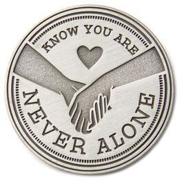 Never Alone Token, , large