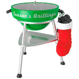 Season's Grillings Ornament, , large