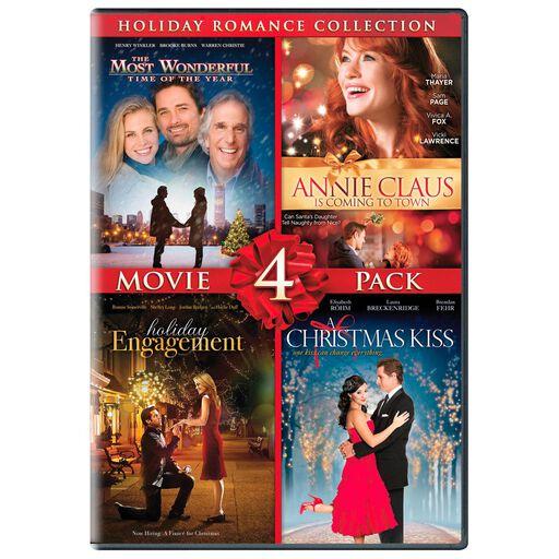 Hallmark Christmas Movies on DVD   Hallmark