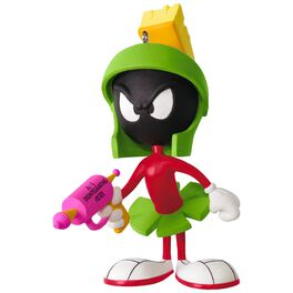 LOONEY TUNES™ MARVIN THE MARTIAN™ I Claim This Planet Ornament, , large