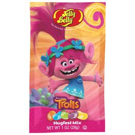 DreamWorks© Trolls Jelly Beans, 1 oz. Bag, , large