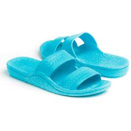 Pali Hawaii® Aqua Jesus Jandal Sandal, , large