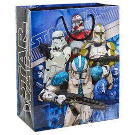 """Star Wars™ Saga Medium Gift Bag, 9.75"""", , large"""