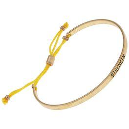 Strength Cuff Bolo Bracelet, , large