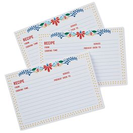 Big, Happy Life Recipe Refill Cards, , large