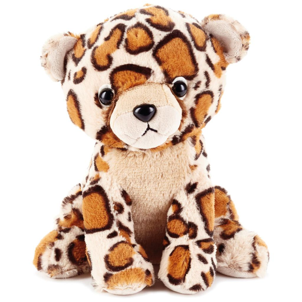 Baby Jungle Cat Stuffed Animal 8 Classic Stuffed Animals Hallmark