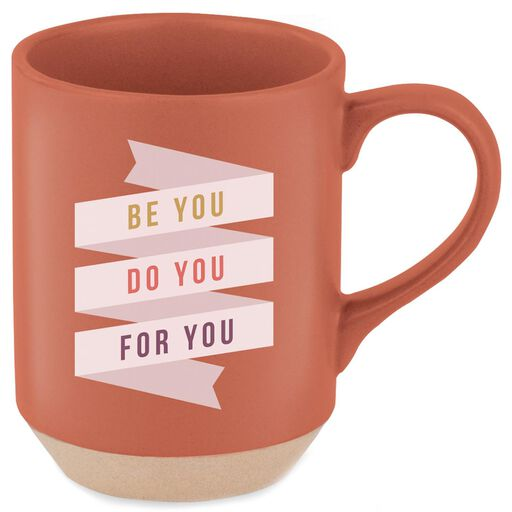 ec18b0cacde Be You Do You For You Mug, 12 oz., Product quick look