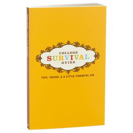 College Survival Guide Gift Book, , large