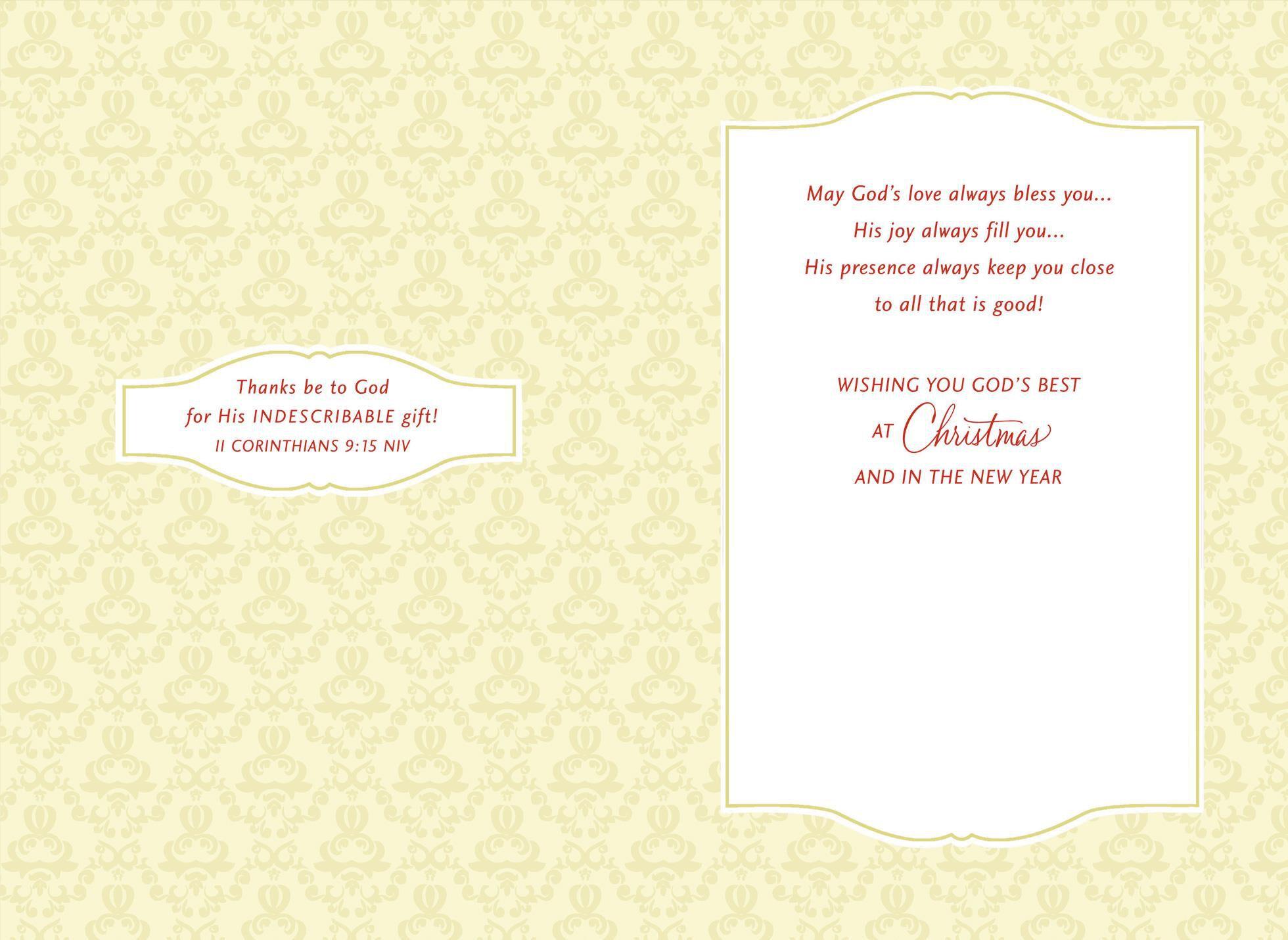 Printable Religious Christmas Cards Akbaeenw