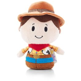 itty bittys® Woody Stuffed Animal, , large