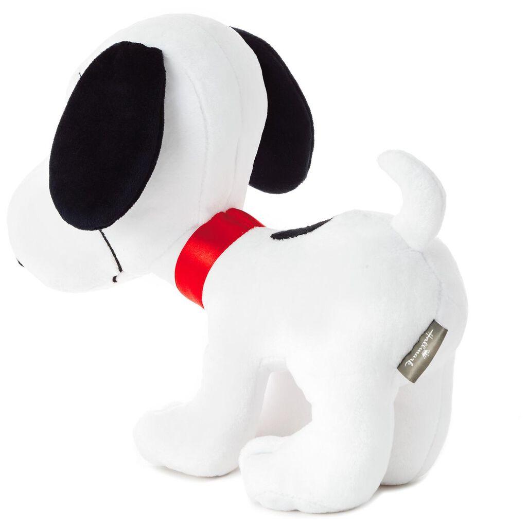 Peanuts Snoopy Standing Stuffed Animal 9 5 Classic Stuffed