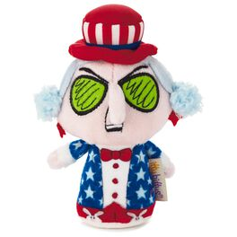 itty bittys® Maxine Stars and Stripes Stuffed Animal, Limited Edition, , large