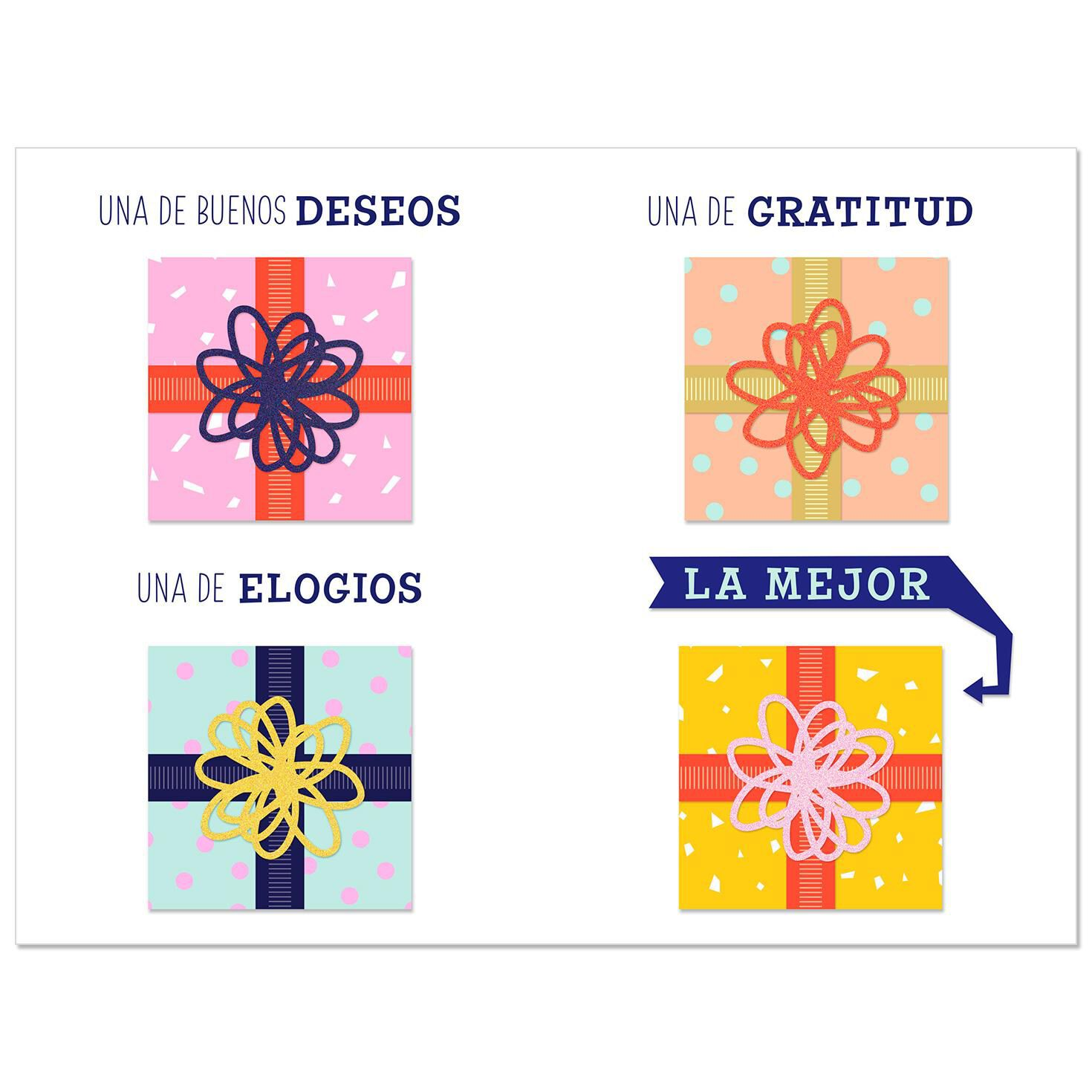 Hope Your Wishes Come True Spanish Language Religious Birthday Card Greeting Cards Hallmark Jpg 1024x1024 Happy
