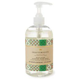 Mistletoe Luxury Liquid Soap, , large