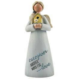 Caregiver Angel Figurine, , large