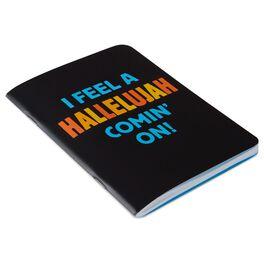 Hallelujah Journal, , large
