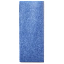 Solid Royal Blue Tissue Paper, 8 sheets, , large