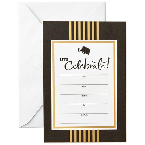 Invitations Hallmark