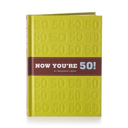 Now You're 50!, , large