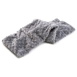Sonoma Lavender Gray-Colored Heat Wrap, , large