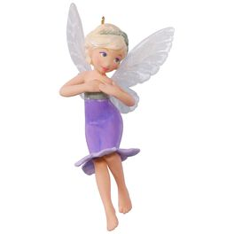 Lavender Fairy Messengers Ornament, , large
