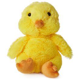 """Chick Stuffed Animal, 7"""", , large"""