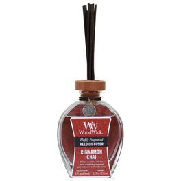 WoodWick®  Reed Diffuser, Cinnamon Chai, , large