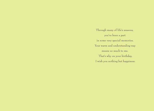 Marjolein Bastin Special Friend Birthday Card,