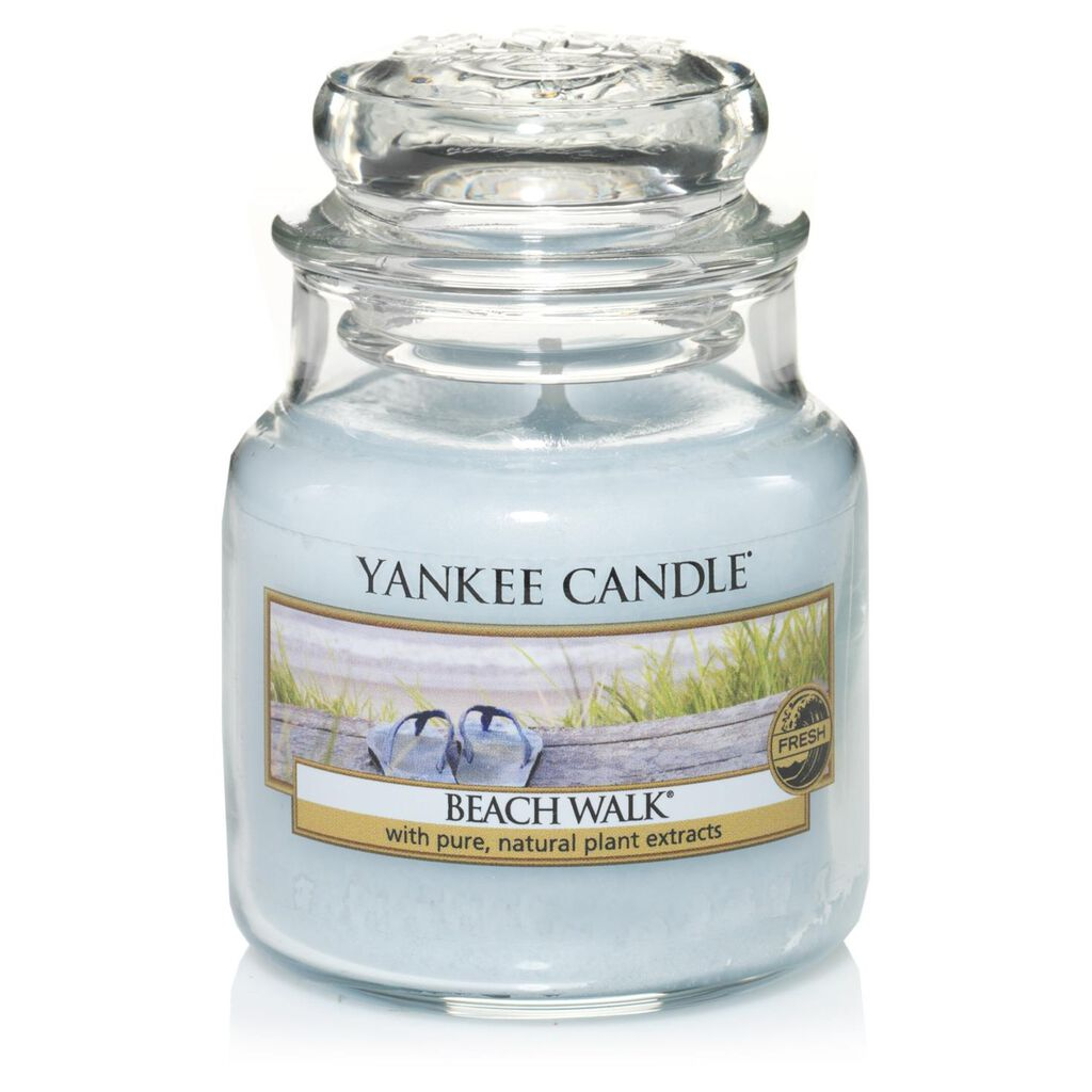 Beach Walk® Small Jar Candle by Yankee Candle®