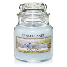 Beach Walk® Small Jar Candle by Yankee Candle®, , large
