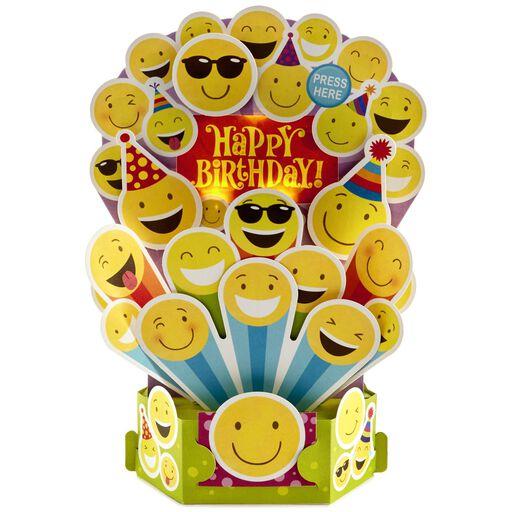 Musical Greeting Cards Singing Birthday Cards Hallmark