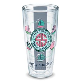 Tervis® Simply Southern® Southern Tie Tumbler, 24 oz., , large