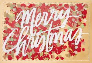 Joy for You Christmas Card
