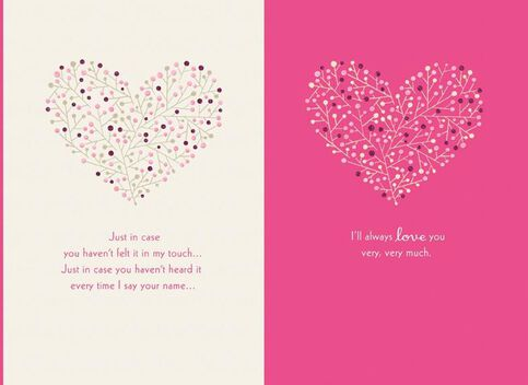 Love For My Wife Valentines Day Card Greeting Cards Hallmark – Valentine Day Cards for Wife