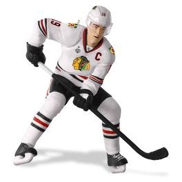NHL Chicago Blackhawks® Jonathan Toews Hockey Ornament, , large