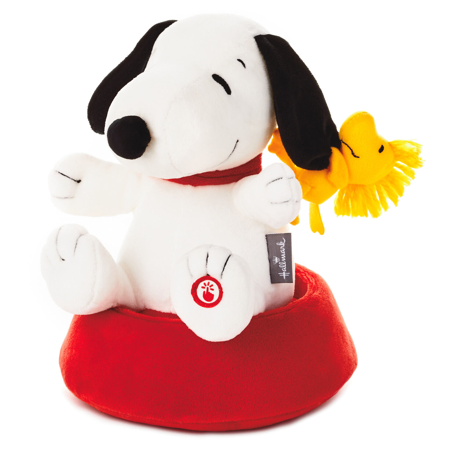 Snoopy Thanksgiving Stuffed Animal Imfuture14