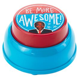 Kid President Be More Awesome Sound Button, , large