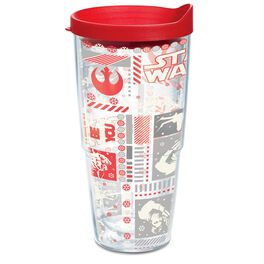 Tervis® Star Wars™ Holiday Wrap Tumbler, 24 oz., , large