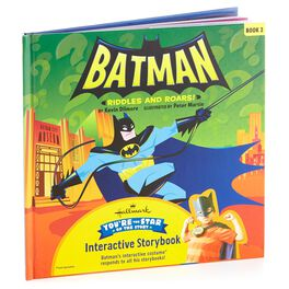 BATMAN™  Riddles and Roars!, , large