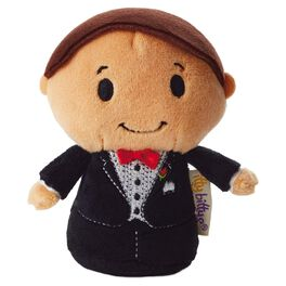 itty bittys® Groom Stuffed Animal, , large