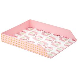 Haute Girls™ Tropical Paradise Paper Tray, , large