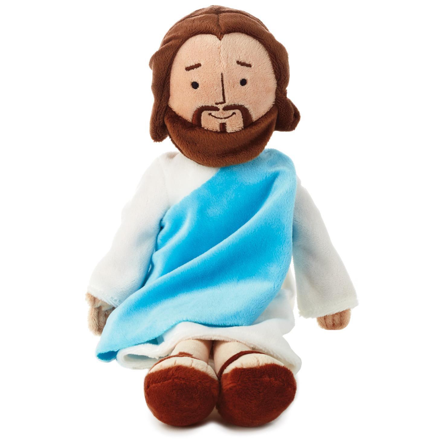 תוצאת תמונה עבור jesus doll