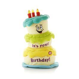 Dancing Birthday Cake, , large