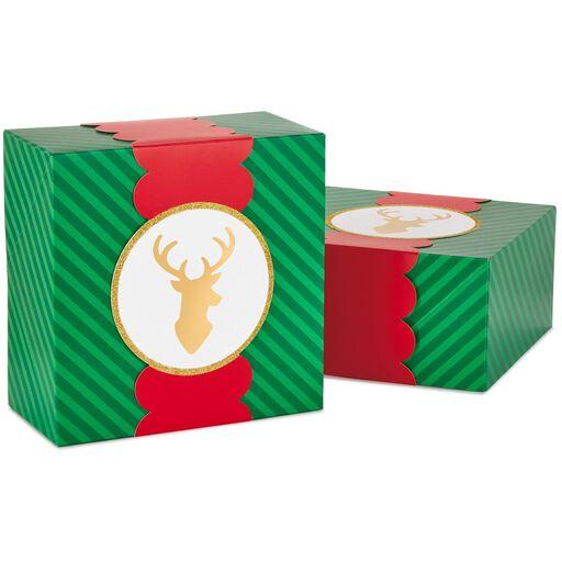 Christmas Gift Boxes | Hallmark