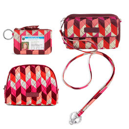 Vera Bradley Bohemian Chevron Gift Collection, , large
