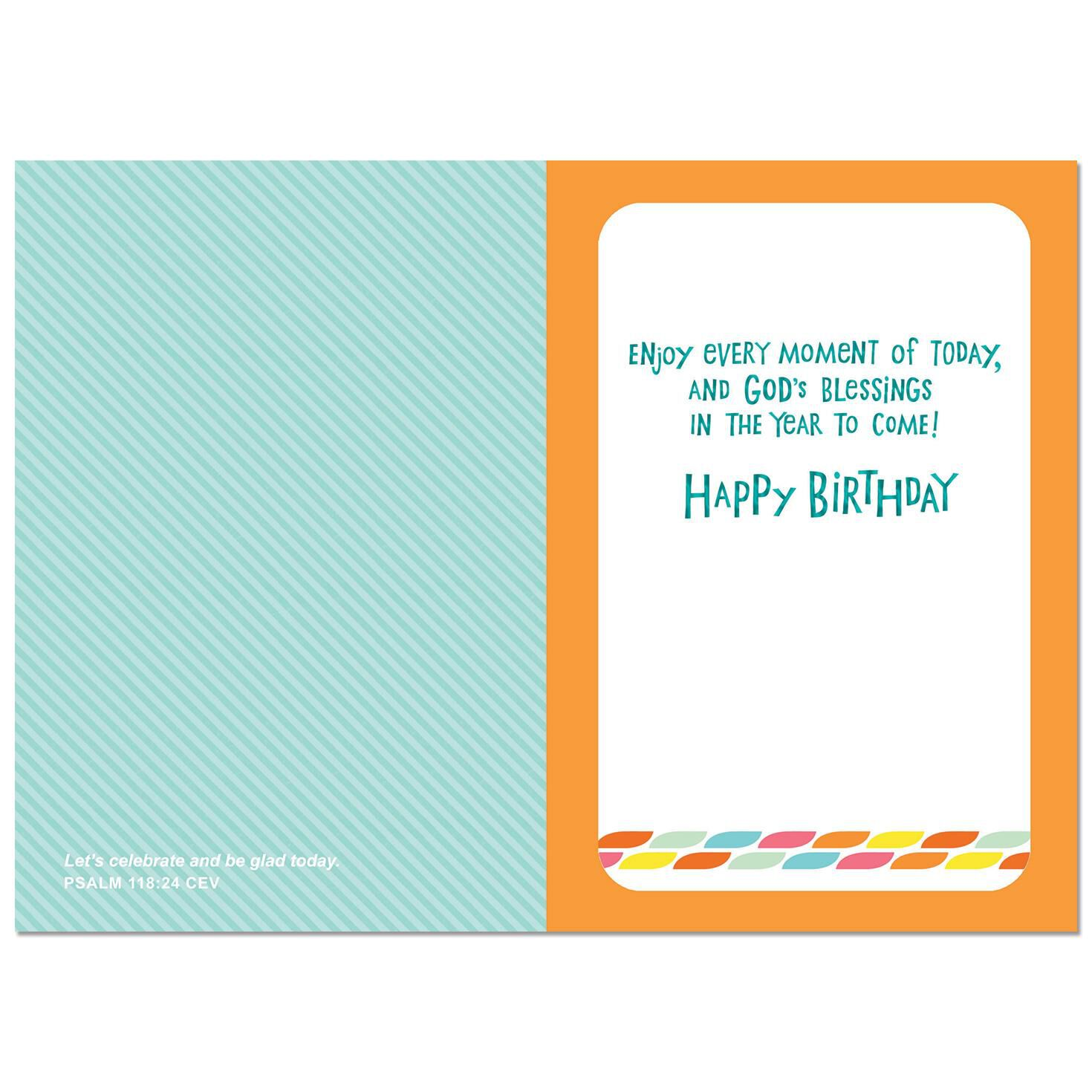 image regarding Free Printable Religious Birthday Cards titled DaySpring Christian and Non secular Greeting Playing cards Hallmark